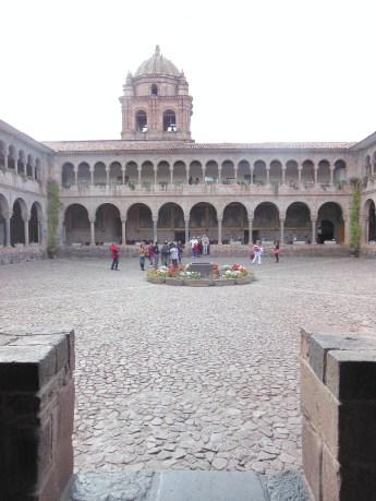 Museo de Machu Picchu