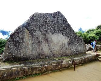 Sacred Rock