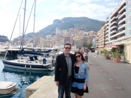 High Rolling in Monaco