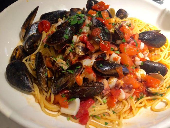 mussles in nice