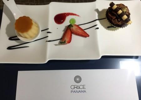 Welcome Desserts!