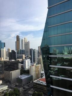 City Skyline Views!