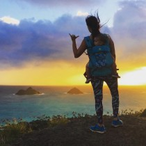Lanikai Pillbox – Kailua
