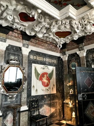 Marble Room