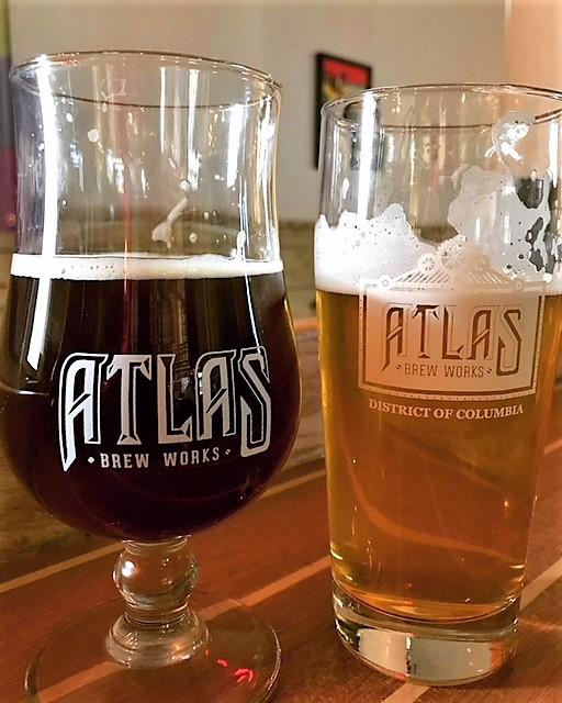 atlas beers