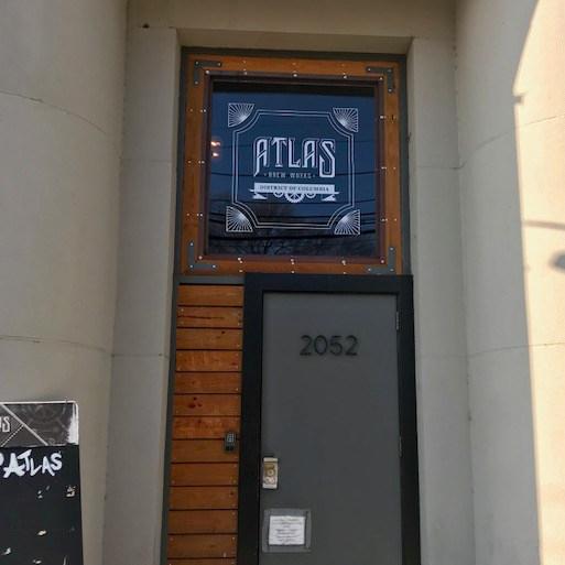atlas exterior