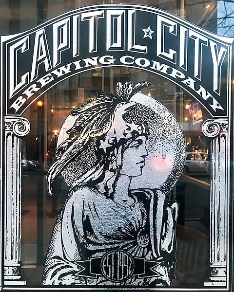 cap city two