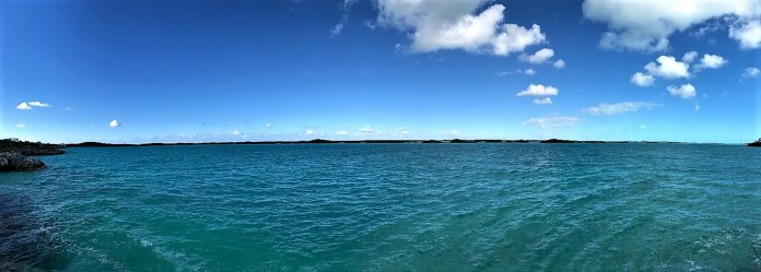 Cay views!
