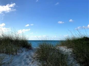 Quiet Grace Bay