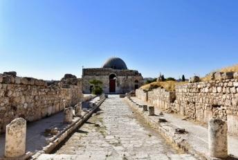The Umayyad Palace