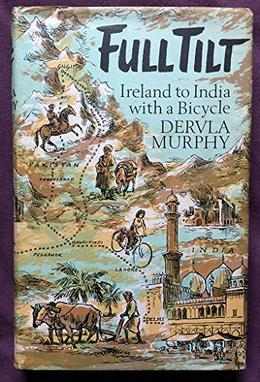 The cover of Full Tilt by Dervla Murphy