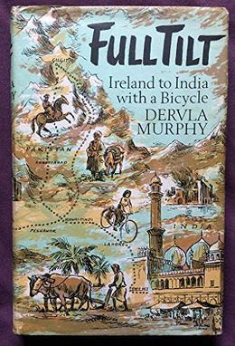 The cover of Full Tilt by Dervla Murphy