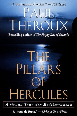 pillars of herc